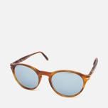 Солнцезащитные очки Persol Crystal Vintage Celebration Suprema Terra Di Siena фото- 1