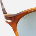 Солнцезащитные очки Persol Crystal Vintage Celebration Suprema Terra Di Siena фото- 2