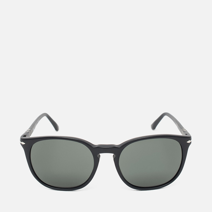 Солнцезащитные очки Persol Polarized Suprema Black Antique