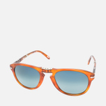 Солнцезащитные очки Persol Steve McQueen Light Havana фото- 1