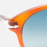Солнцезащитные очки Persol Steve McQueen Light Havana фото- 2