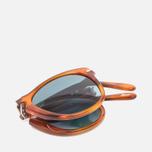 Солнцезащитные очки Persol Steve McQueen Light Havana фото- 6