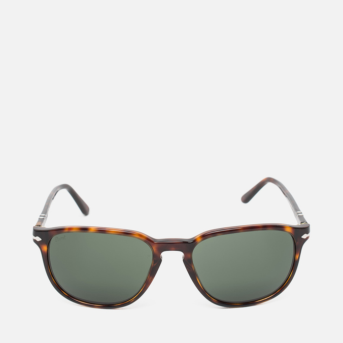 Солнцезащитные очки Persol Suprema Havana/Grey