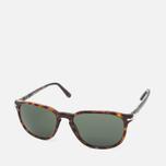 Солнцезащитные очки Persol Suprema Havana/Grey фото- 1