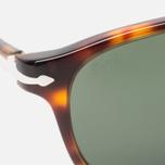 Солнцезащитные очки Persol Suprema Havana/Grey фото- 2