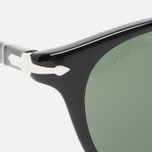 Солнцезащитные очки Persol Typewriter Edition Suprema Black/Grey фото- 2