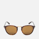 Persol Typewriter Edition Suprema Sunglasses Havana/Brown photo- 0