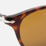 Persol Typewriter Edition Suprema Sunglasses Havana/Brown photo- 2