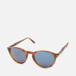 Солнцезащитные очки Persol Vintage Celebration Suprema Terra Di Siena Antique/Blue фото- 1