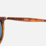 Солнцезащитные очки Persol Vintage Celebration Suprema Terra Di Siena Antique/Blue фото- 3