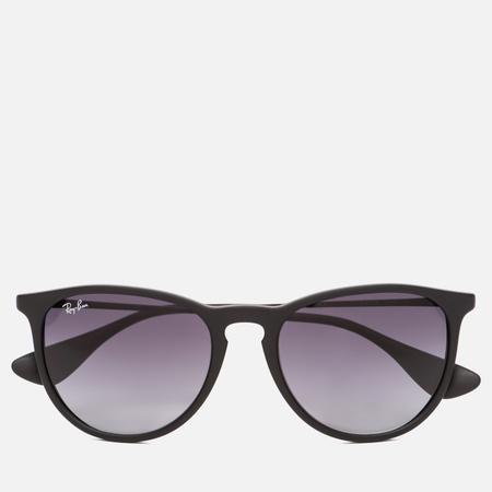 Солнцезащитные очки Ray-Ban Erika Grey Gradient Black