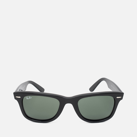 Ray-Ban Original Wayfarer Sunglasses Classic Black