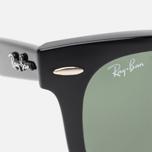Солнцезащитные очки Ray-Ban Original Wayfarer Classic Black фото- 3