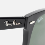 Солнцезащитные очки Ray-Ban Original Wayfarer Classic Black фото- 2