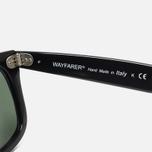 Солнцезащитные очки Ray-Ban Original Wayfarer Classic Black фото- 4
