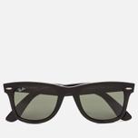 Солнцезащитные очки Ray-Ban Original Wayfarer Classic Black фото- 0