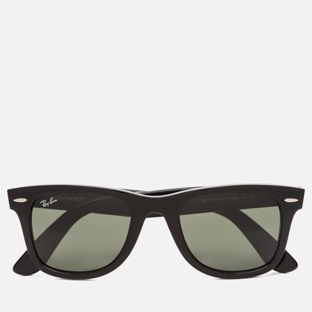Солнцезащитные очки Ray-Ban Original Wayfarer Classic Black