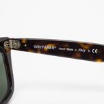 Солнцезащитные очки Ray-Ban Original Wayfarer Classic Tortoise фото- 4