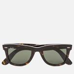 Солнцезащитные очки Ray-Ban Original Wayfarer Classic Tortoise фото- 0
