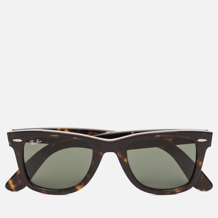 Солнцезащитные очки Ray-Ban Original Wayfarer Classic Tortoise