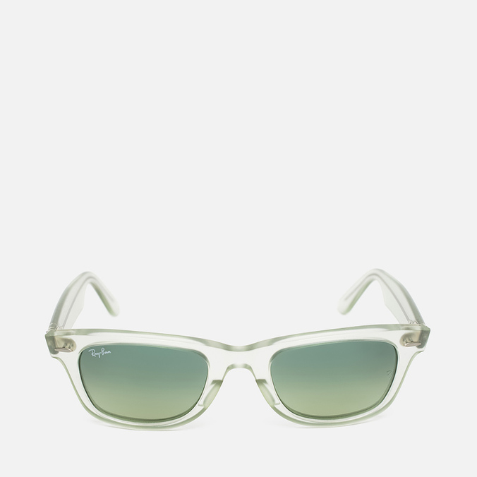 Солнцезащитные очки Ray-Ban Original Wayfarer Ice Pops Green