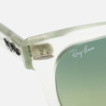 Солнцезащитные очки Ray-Ban Original Wayfarer Ice Pops Green фото- 2