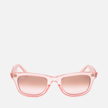 Солнцезащитные очки Ray-Ban Original Wayfarer Ice Pops Pink