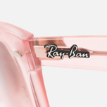 Солнцезащитные очки Ray-Ban Original Wayfarer Ice Pops Pink фото- 3