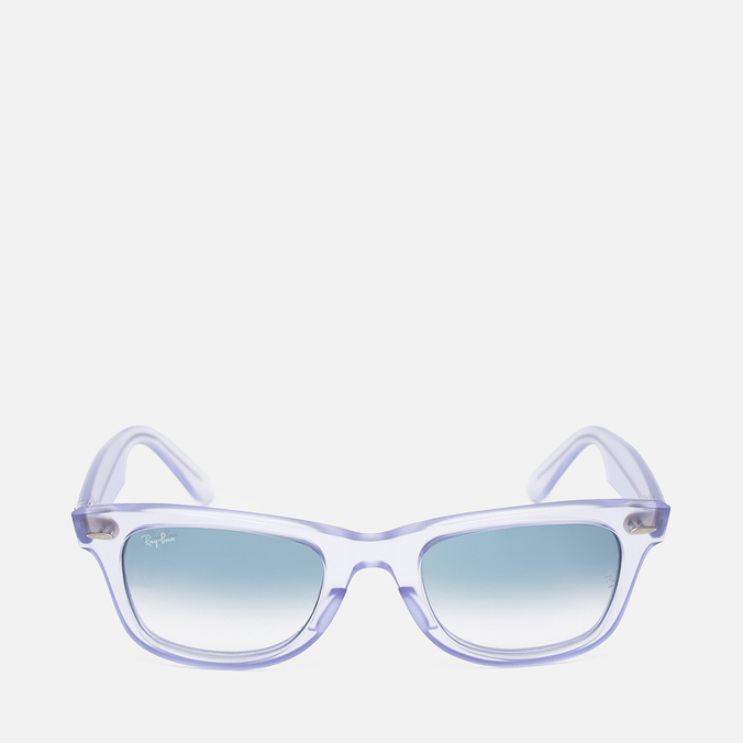 Солнцезащитные очки Ray-Ban Original Wayfarer Ice Pops Violet