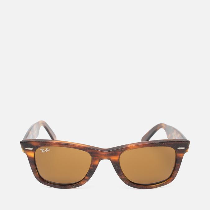Солнцезащитные очки Ray-Ban Original Wayfarer Tortoise
