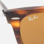 Солнцезащитные очки Ray-Ban Original Wayfarer Tortoise фото- 2