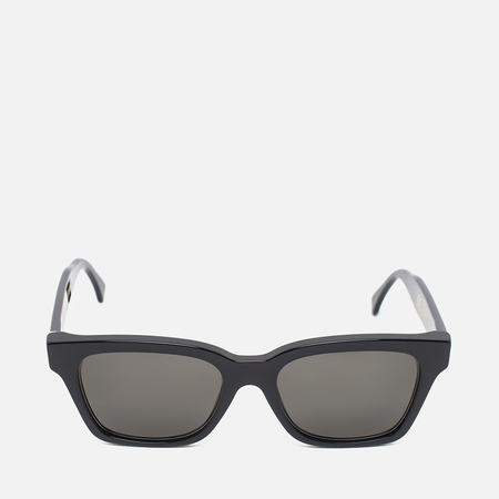 RETROSUPERFUTURE America Sunglasses Black/Grey