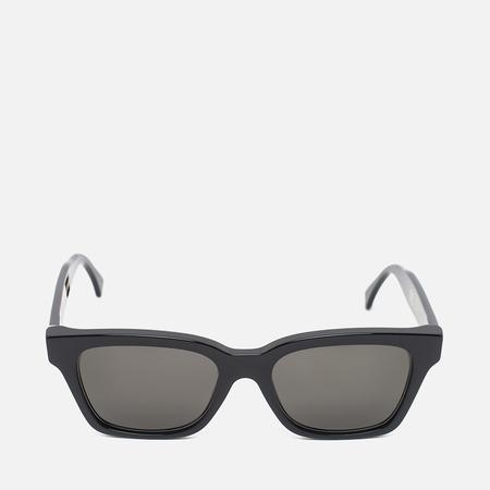 Солнцезащитные очки RETROSUPERFUTURE America Black/Grey