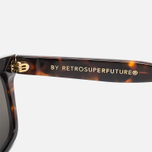 RETROSUPERFUTURE Sunglasses America Classic Havana photo- 2