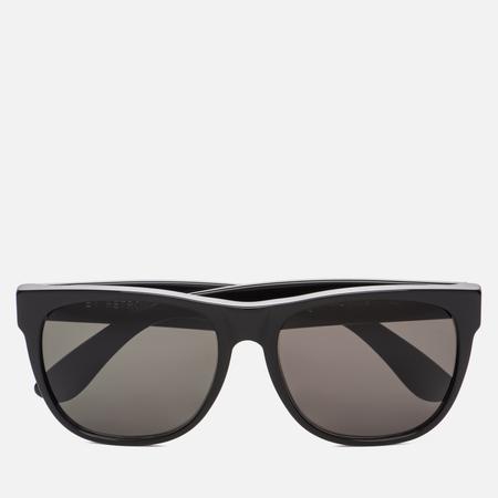 Солнцезащитные очки RETROSUPERFUTURE Classic Large Black