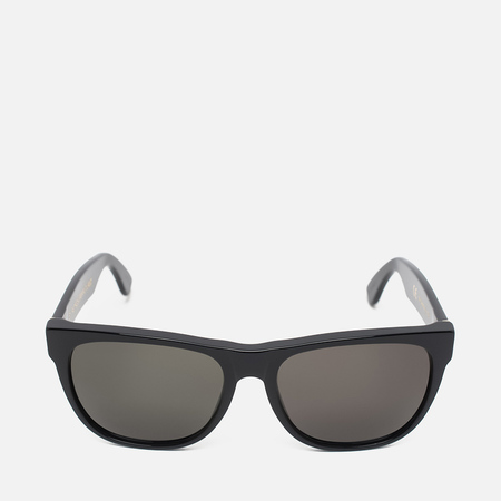 Солнцезащитные очки RETROSUPERFUTURE Classic Black