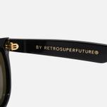 Солнцезащитные очки RETROSUPERFUTURE Classic Forma Blue фото- 2