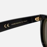 Солнцезащитные очки RETROSUPERFUTURE Classic Forma Blue фото- 3