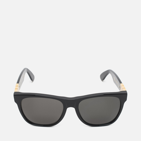 RETROSUPERFUTURE Classic Gianni Sunglasses Black/Gold