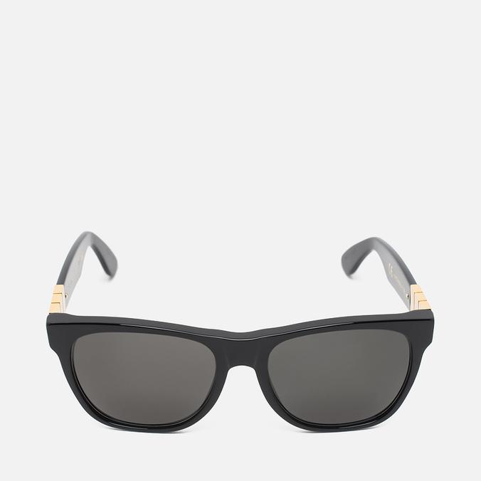RETROSUPERFUTURE Classic Gianni Sunglasses Black/Gold