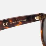Солнцезащитные очки RETROSUPERFUTURE Classic Havana фото- 3