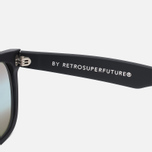 Солнцезащитные очки RETROSUPERFUTURE Flat Top M3 фото- 2