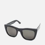RETROSUPERFUTURE Gals Sunglasses Black photo- 1