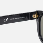 RETROSUPERFUTURE Gals Sunglasses Black photo- 3