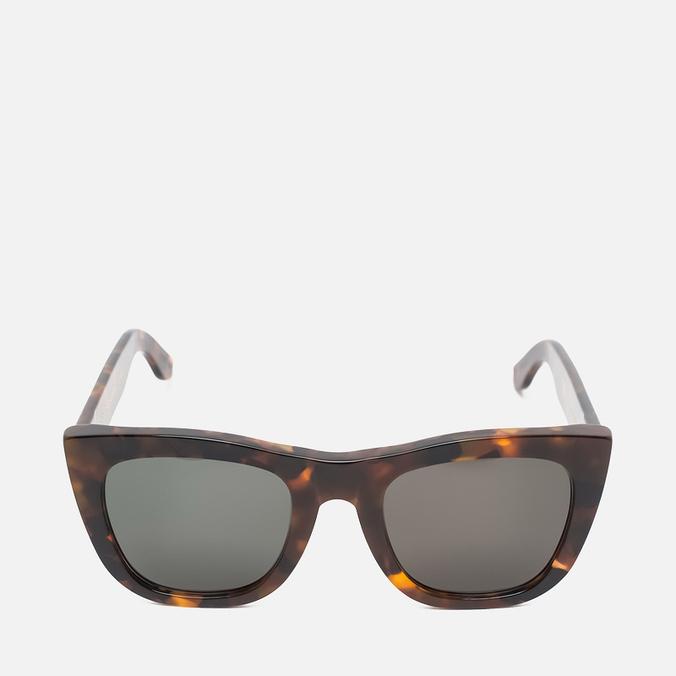 Солнцезащитные очки RETROSUPERFUTURE Gals Classic Havana