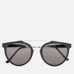 Солнцезащитные очки RETROSUPERFUTURE Giaguaro Black фото- 0