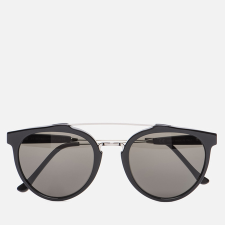Солнцезащитные очки RETROSUPERFUTURE Giaguaro Black