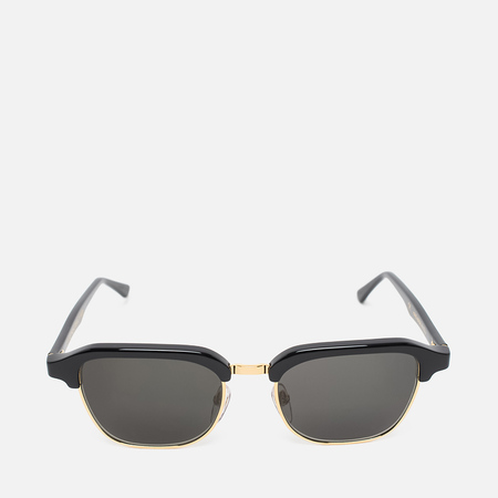 RETROSUPERFUTURE Gonzo Sunglasses Black