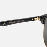 Солнцезащитные очки RETROSUPERFUTURE Gonzo Black фото- 3