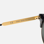 RETROSUPERFUTURE Ilaria Sunglasses Black photo- 3